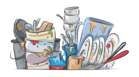 Capacitate de Incarcare Masina de Spalat Vase