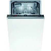 Masina de spalat vase incorporabila Bosch SPV2IKX10E